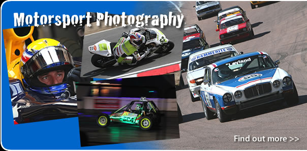 Kerry Dunlop Motorsport Photography